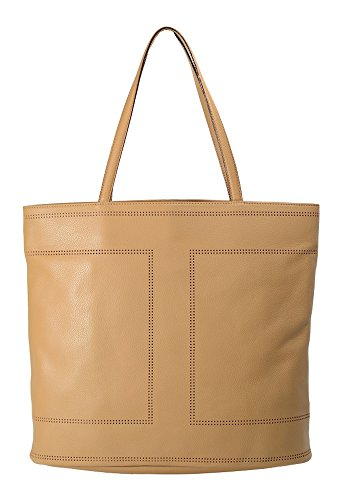 isaac-mizrahi-kay-double-perforated-tote-camel