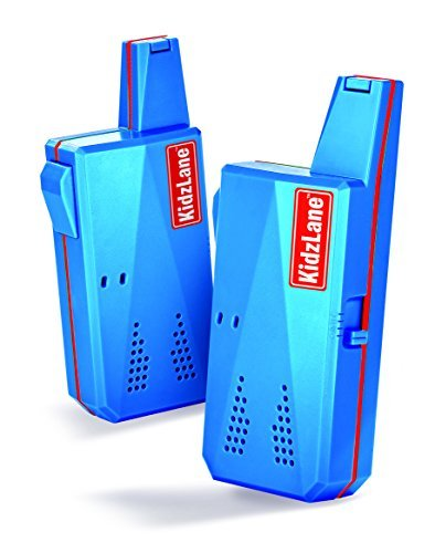 Durable Walkie Talkie for Kids, Easy to Use & Kids Friendly Walkie Talkie, Best Kids Walkie Talkie for Girls & Boys, 2 Mile Range and 3 Channel, For Ages 6+