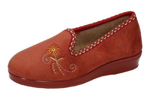 Chapines, Pantofole donna TEJA
