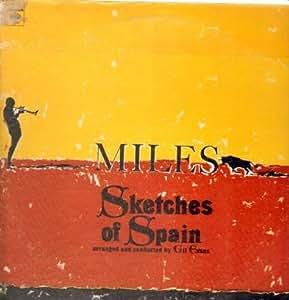 Sketches of Spain [Vinyl LP]