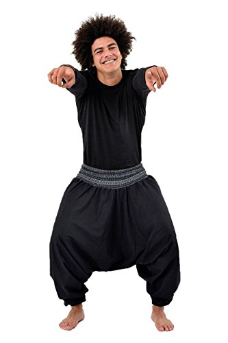 -s-harem-elastic-black-mikos-winter-black-one-size