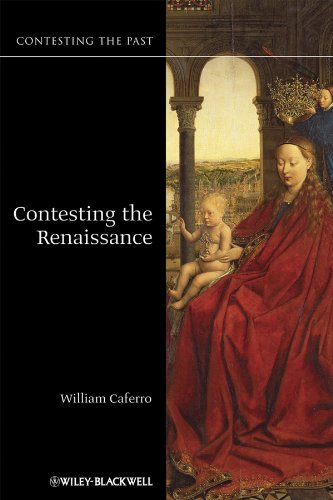 Contesting the Renaissance
