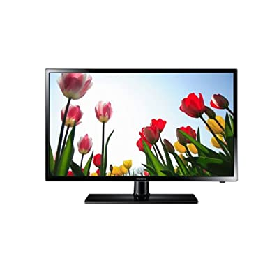 Samsung Series-4 23F4003 23-inch 1366x768 LED Television (Black)