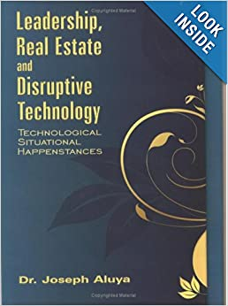What Is The Expected Impact Of Industry Disruptors On The Real Estate Industry