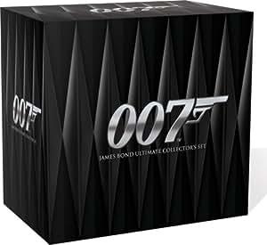 James Bond Ultimate Collector's Set