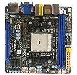 Mainboard FM1 A75MITX DDR3 Mitx