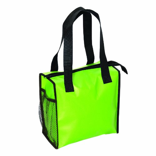 Bags for LessTM Lunch Cooler Bag Lime Green