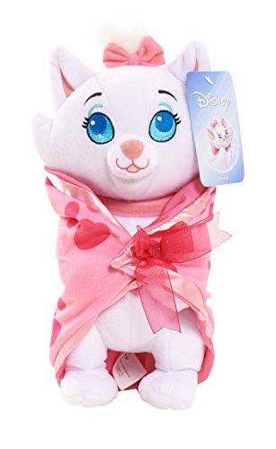 Disney Classic Characters Sweet Snuggles Marie Plush