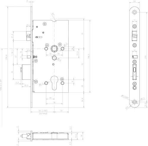 pz schloss preisvergleiche erfahrungsberichte und kauf bei nextag. Black Bedroom Furniture Sets. Home Design Ideas