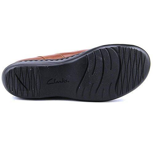 Clarks Women S Evianna Fig Slip On Shoes