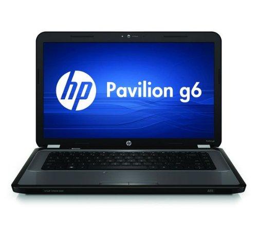 HP Pavilion G6-1180SA 15.6