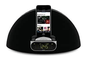 Pure Contour D1 Dock with DAB/FM Radio and Bluetooth for iPod/iPhone/iPad