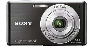 Sony DSC-W530 - Cámara Digital Compacta, 14.1 MP (2.7 pulgadas, 4x Zoom óptico)