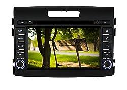See Pumpkin 7 Inch For HONDA CRV 2012-2014 In Dash HD Touch Screen Car DVD Player GPS/SD/USB/Bluetooth/FM/AM Radio Stereo Navigation Details