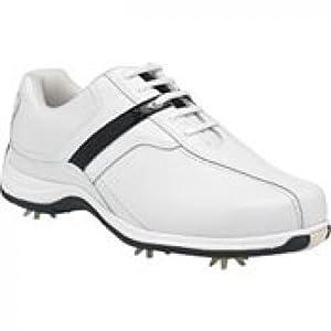 Buy Etonic Golf Shoes: Ladies LITES PLUS White Black EW8809-2 Size 6.5 by Etonic