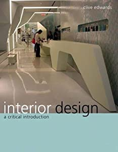 Interior Design from Berg Publishers