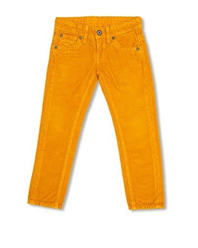Pepe Jeans London Pantalone Cashed [Arancione]