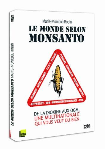 le-monde-selon-monsanto-francia-dvd