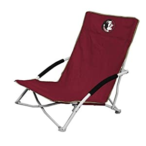 NCAA Florida State Seminoles Beach Comber Chair by Logo Chair Inc.