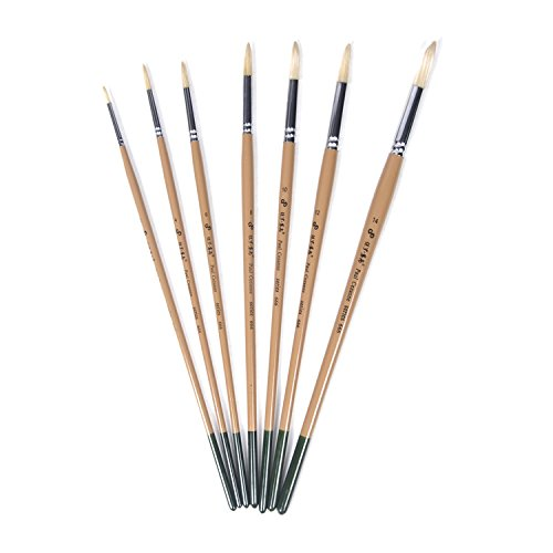 surblue-7pcs-art-brushes-set-for-watercolor-acrylic-oil-and-gouache-painting