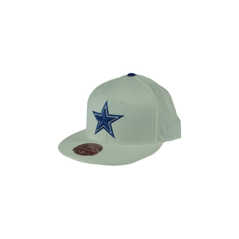 los angeles 17ebe 64e67 Dallas Cowboys NFL Mitchell   Ness, Throwback Logo Cap