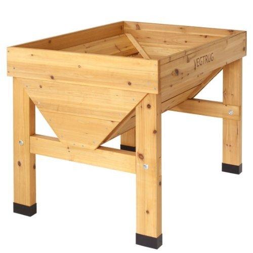 VegTrug-Pflanztrog-aus-Holz-1-m-breit-kleine-Ausfhrung