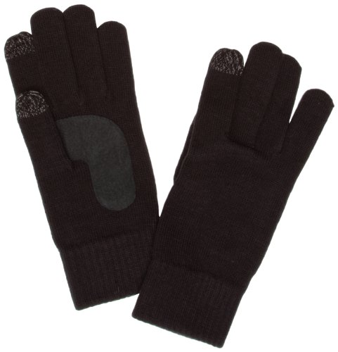 isotoner-smartouch-knit-mens-gloves