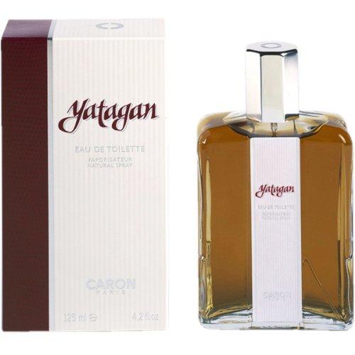 Caron Yatagan, Eau de Toilette Uomo 125 ml