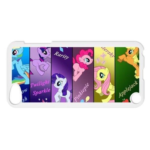 Amazon.com: Vcase-014 Cute My Little Pony Rainbow Dash Friendship is