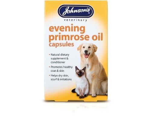 Evening Primrose Oil Capsules X60 (Bulk Deal Of 6 Packs)