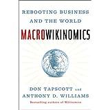 MacroWikinomicsby Don Tapscott