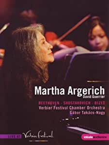 Argerich;Martha/Various 2010: [Import]