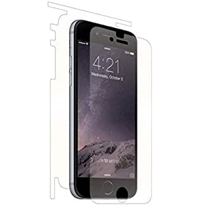 GazE Best Suit Front & Back Screen Guard Protector Clear Skins Full Body 360 Protection For iPhone 6+ I6 Plus