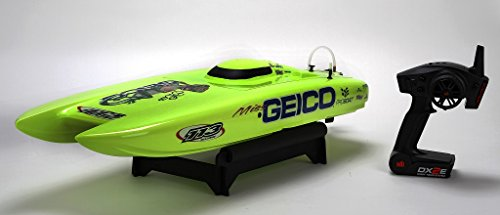 proboat-miss-geico-29-inch-catamaran-v3-brushless-rtr-int-brushless-rtr-int