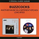 The Buzzcocks Another Music In A Different Kitchen / Love Bites
