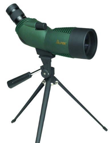 Alpen 15-45X60 W/45 Deg. Eye Piece, Wtrpf Spotting Scope