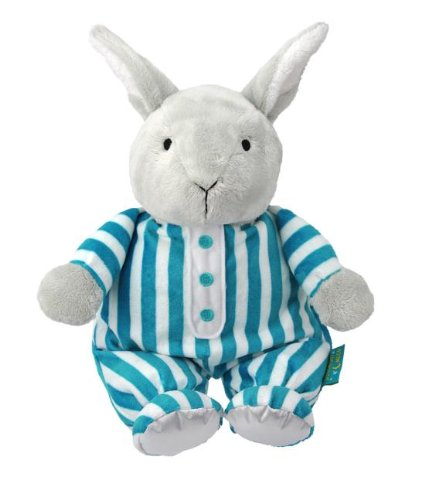 Good Night Moon: Cuddle Bunny By Kids Preferred front-887286