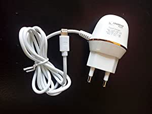 USB Wall Charger Duo for iphone 5 Mobiles