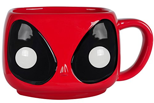 Funko - POP Home - Marvel - Deadpool Mug