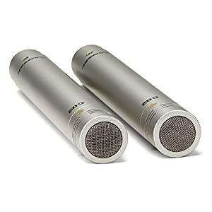 Samson SAC02 Pencil Condenser Microphone Pair