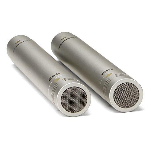 Samson SAC02 Microfono