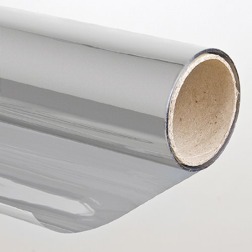 Rabbitgoo 3d pellicole per vetri casa pellicole adesive - Pellicola oscurante vetri casa ...