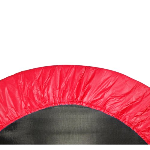 Red Trampoline Safety Pad  fits for: Stamina 36
