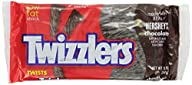 TWIZZLERS Twists (Chocolate, 12-Ounce…