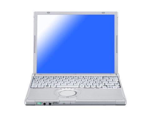 Panasonic Toughbook T7 - Core 2 Duo U7500 / 1.06 GHz ULV - Centrino Duo - RAM 1 GB - HDD 80 GB - GMA X3100 - Gigabit Ethernet - WLAN 802.11a/b/g Bluet