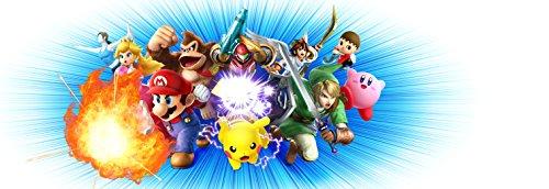 Super-Smash-Brothers