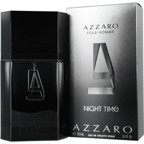 Azzaro AZZARO POUR HOMME NIGHT TIME edt spray 100ml