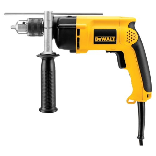 Check Out This DeWalt DW511 1/2 (13mm) 7.8 Amp VSR Hammerdrill
