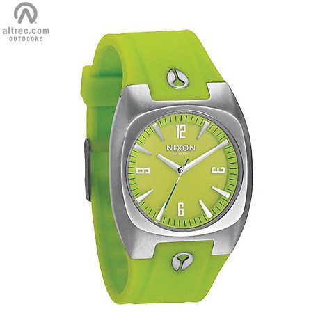 Nixon Tach PU Watch - Men's
