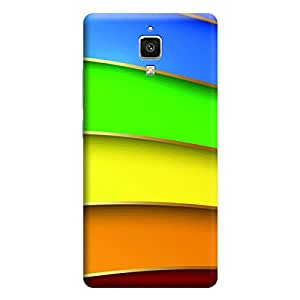 CaseLite Premium Printed Mobile Back Case Cover With Full protection For Xiaomi Mi4 (Designer Case)